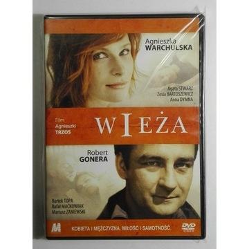WIEŻA - Agnieszka Warchulska Robert Gonera