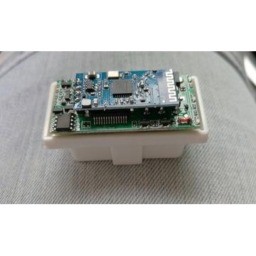 2021r PIC18F25K80 FORSCAN Bluetooth IOS, Wi Fi