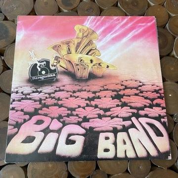 Wiesław Pieregorólka Big Band LP (89r Muza)