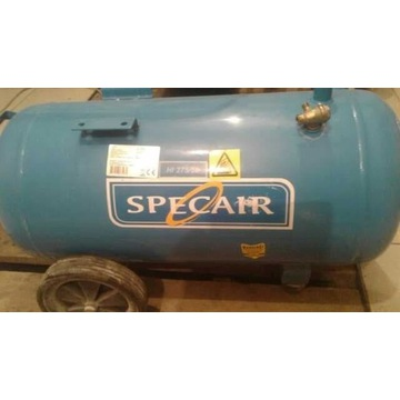 Zbiornik do kompresora 50L Specair