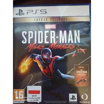 Miles Morales Spider-Men plus dlc