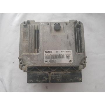 Sterownik Silnika Opel Vectra C 1.9 55197152 AG