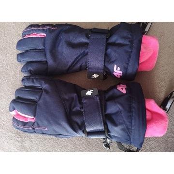 Rękawice 4F roz. XS