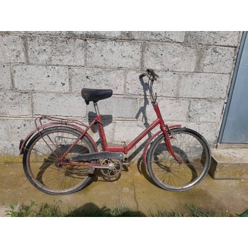 rower ROMET JUBILAT