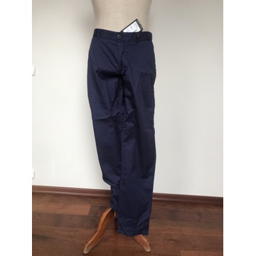 Spodnie męskie chino PAKO LORENTE
