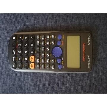 Kalkulator CASIO FX-82DE