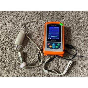 Przenośny Ręczny Pulsoksymetr UT100  Akumulatorki