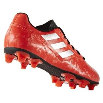 Korki adidas CONQUISTO II FG (pomarańczowe)