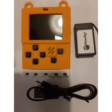 Meowbit STM32 micro:bit + AKUMULATOR LiPo