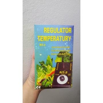 Regulator temperatury rt-2 NOWY
