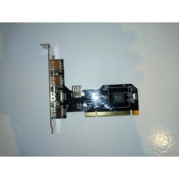 Karta TP-Link PCI TL-WN651G 108 Mb/s