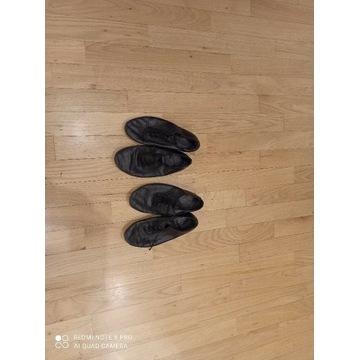 Buty męskie do tańca 38