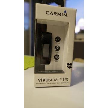 Monitor aktywności GARMIN VIVOSMART HR
