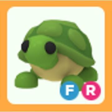 Roblox Adopt Me Turtle FR