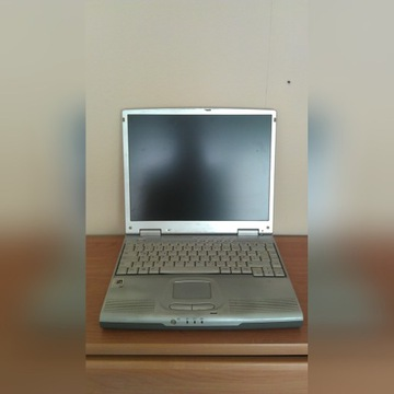 Laptop Natcomp 7521 - niesprawny
