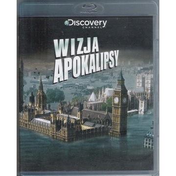 WIZJA APOKALIPSY dokument Discovery