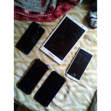 Tablet i telefony TANIO