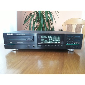 Philips CD880