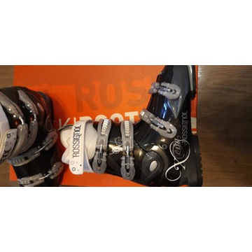 Buty narciarskie Rossignol, Xena Black