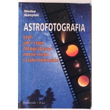 Astrofotografia - Skórzyński