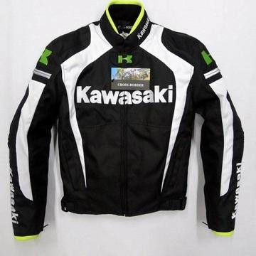 Kurtka Kawasaki