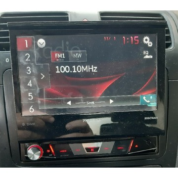 Radio Blaupunkt 7800BT