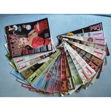 Magazyn Film 21 numerów z lat 2006-2011