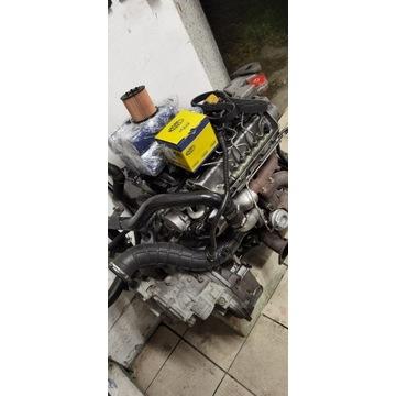G9T J742 2.2 DCI Renault Espace IV - po remoncie