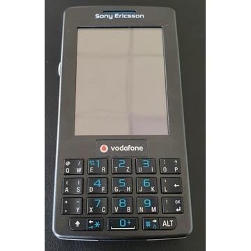 Sony Ericsson M600i niesprawny Unikat bez simlocka
