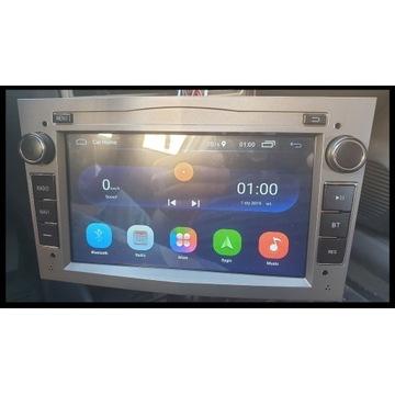 Radio Android Opel Astra Vectra Corsa