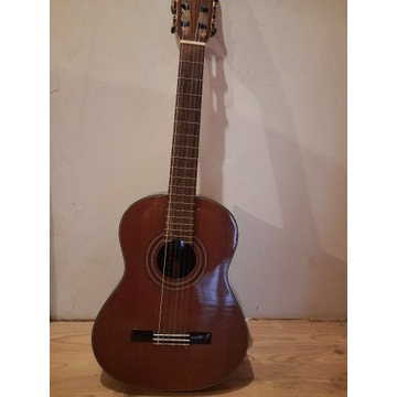 Gitara klasyczna Martinez MC-58C Jun 3/4