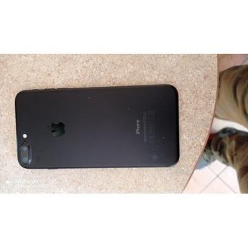 iPhone 7 plus stan idealny