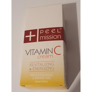 Peel mission vitamin C krem 50ml