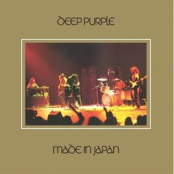 DEEP PURPLE - MADE IN JAPAN / 4CD /+[DVD]+[WINYL]