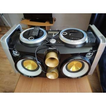 Philips FWP3200D/12