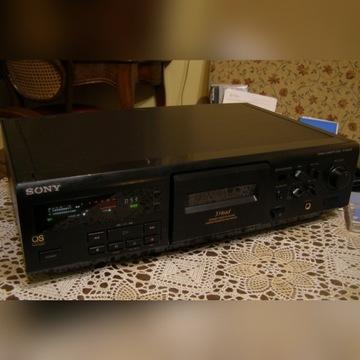 Deck SONY TC-KE500S (QS)