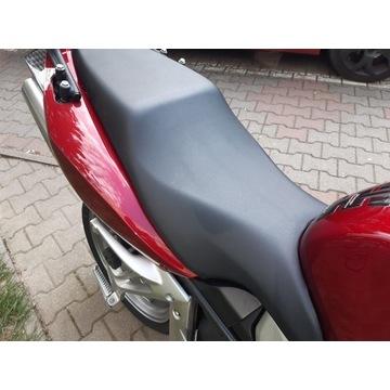 Honda vfr800 VTEC kanapa siedzisko