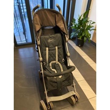 Wózek parasolka 4baby z torebką lamillou