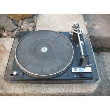 Gramofon Dual 1237