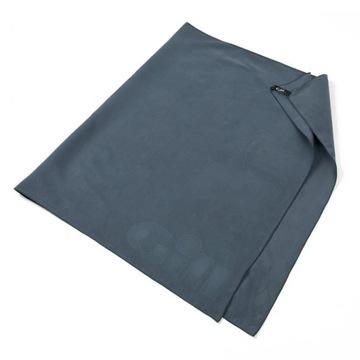 Cienki szybkoschnący ręcznik idealny na rej