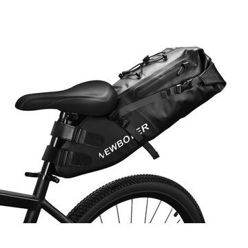 Torba podsiodłowa Newboler 13 litrów bikepacking