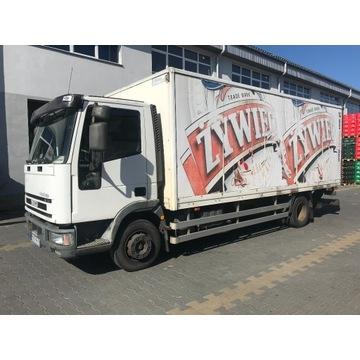 Iveco Euro Cargo tector