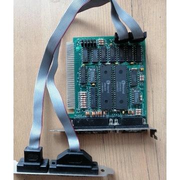 LPT, COM & Game controller
