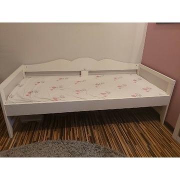 Łóżko IKEA