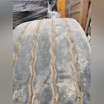 Opona Michelin xte3 385 65 22.5 naczepa bieżnik 10