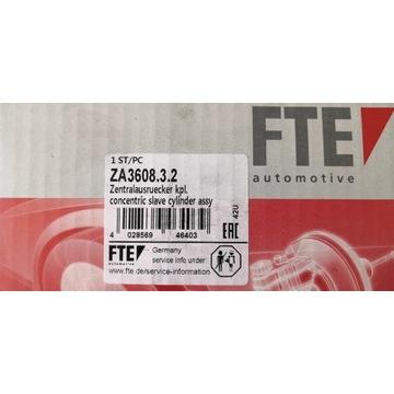 Wysprzęglik centralny Mercedes -  FTE ZA3608.3.2