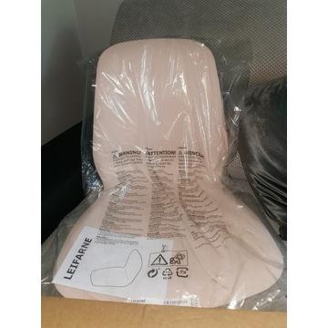 Krzesło Leifarne Ikea. Nowe kolor blady róż