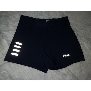 FILA Spodenki fitness S/M Made in Italy