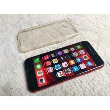 I Phone 8 64 GB czerwony