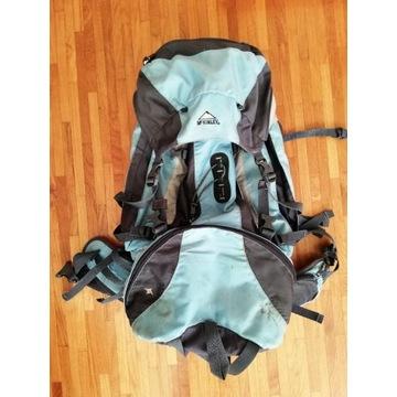 Plecak turystyczny damski McKinley Moana 50l